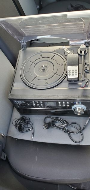 Encore Techology PC Link Stereo system for Sale in Los Banos, CA