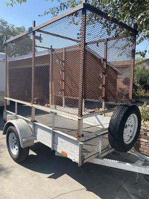Trailer for Sale in Palmdale, CA