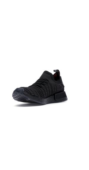 Adidas NMD R1 SLT Triple Black (Size 13) for Sale in Baldwin Hills, CA