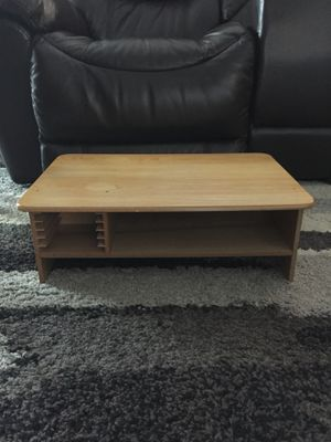 Desk shelf/organizer for Sale in Arlington, TX