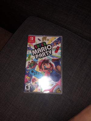 Súper Mario Party for Sale in Miami, FL