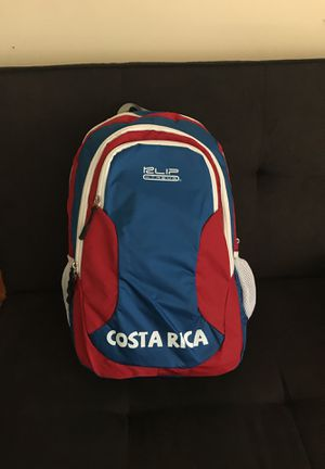 Costa Rica Laptop Backpack for Sale in Miami, FL