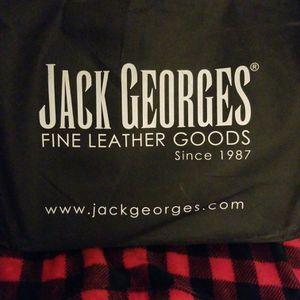 Jack George's Briefcase for Sale in Escondido, CA