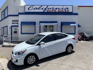 2016 Hyundai Accent for Sale in Las Vegas, NV