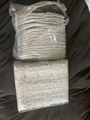Size 6 Huggies Little Movers Diapers for Sale in Pompano Beach, FL