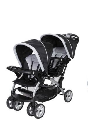 *NEW* BabyTrend Sit & Stand Tandem Double Stroller for Sale in Winter Springs, FL