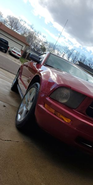 07 Ford mustang 4.0 for Sale in Denver, CO