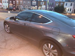 2012 Honda Accord coupe for Sale in Washington, DC