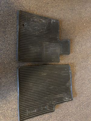 F150 Floor Mats for Sale in Rolla, MO