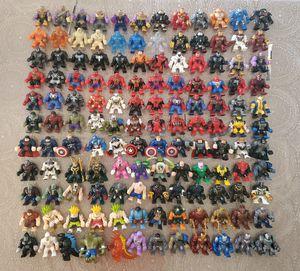 Legos. Marvel. DC. Avengers. Justice League. Spiderman. Batman. Lego for Sale in Ciudad Juárez, MX