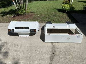 Club Car Ds Front And Rear Body for Sale in Melbourne, FL