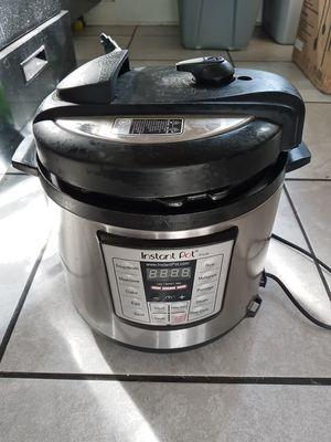 Instant pot for Sale in Philadelphia, PA