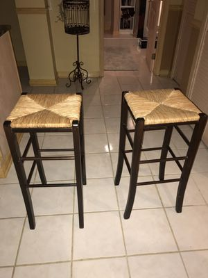 Chairs / stools? for Sale in Brunswick, OH