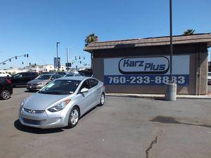 2013 Hyundai Elantra for Sale in Escondido, CA