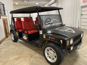 ACG HUMMER H3 GOLF CART 6 SEATER for Sale in Miami, FL