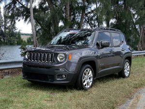 2018 Jeep Renegade for Sale in Davie, FL