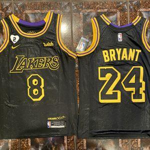 Lakers Mamba day 8/24 (S M L XL XXL XXXL) for Sale in Carson, CA