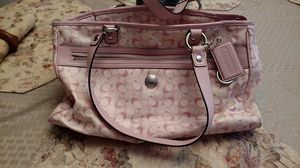 Coach Bag for Sale in Williamstown, NJ