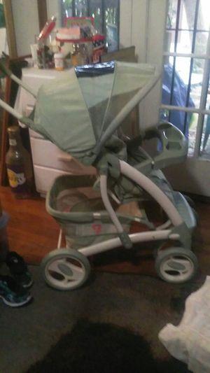 Graco Deluxe Windsor Stroller for Sale in Pomona, CA