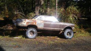 1963 chevy 2 nova lifted for Sale in Kirkland, WA