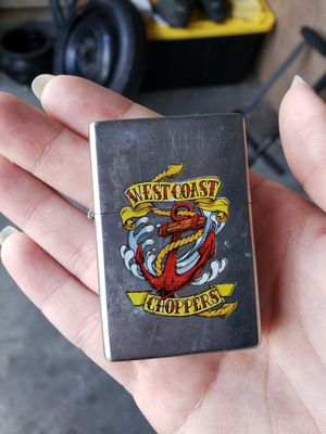 Lighter (Zippo Style) for Sale in Morrisville, NC