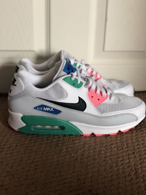 """Nike Air Max 90 """"Summer Sea"""" size 13 for Sale in Brooklyn, NY"""