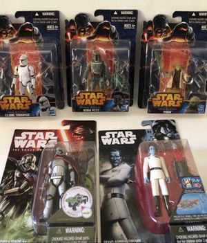 Star Wars for Sale in Alhambra, CA
