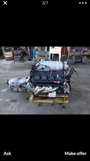 SRT8 parts charger challenger Chrysler Jeep 6.1 hemi for Sale in Stockton, CA
