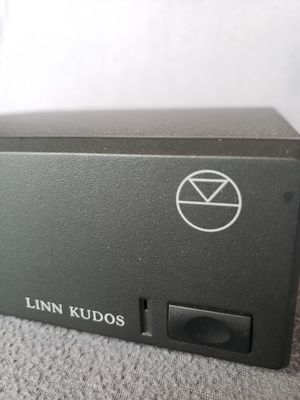 LINN Kudos Hi Fi AM/FM Tuner for Sale in Seattle, WA