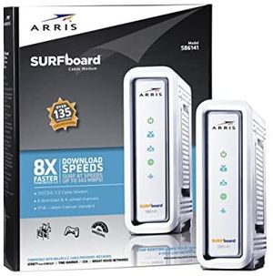 Arris Surfboard 6141 Modem for Sale in Kent, WA