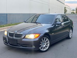 BMW Series 3 for Sale in Chantilly, VA