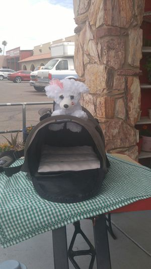 Luxury pet Carrier for Sale in Peoria, AZ
