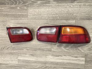 1992-1995 Honda Civic Hatchback Tail Lights OEM for Sale in San Diego, CA