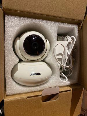 Annke hd smart wireless security camera for Sale in Pico Rivera, CA
