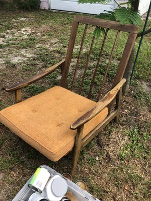 Free chair and lots of paint samples for Sale in St. Petersburg, FL