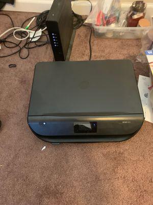 HP all in one printer scanner copier for Sale in Redlands, CA