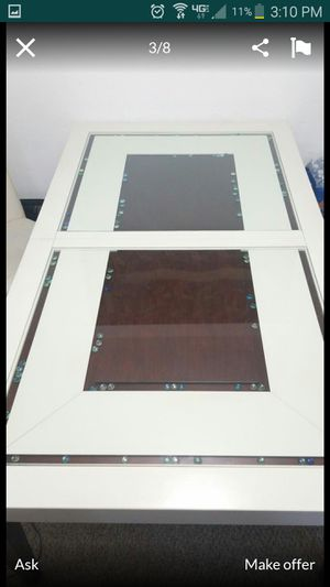 Dining table (rooms to go outlet) for Sale in Tarpon Springs, FL