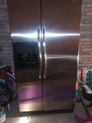 Amana Refrigerator for Sale in McAllen, TX