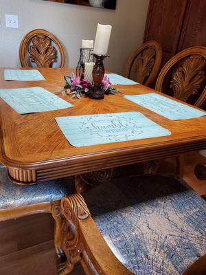 Table for Sale in Visalia, CA