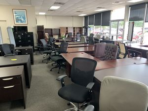 Office furniture for Sale in Plano, TX