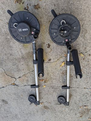 Scotty downrigger for Sale in Burbank, CA