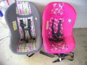 Two carseats for Sale in Winchester, KY