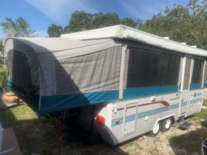 1996 Jayco pop up trailer for Sale in Seminole, FL