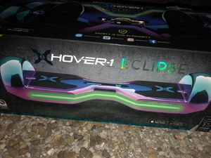 Hover-1 Eclipse hoverboard for Sale in Richmond, IN