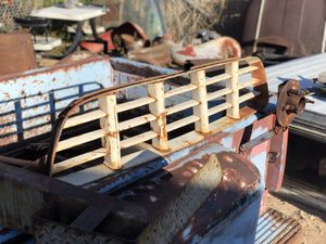 55/56 Chevy Grille for Sale in Tucson, AZ