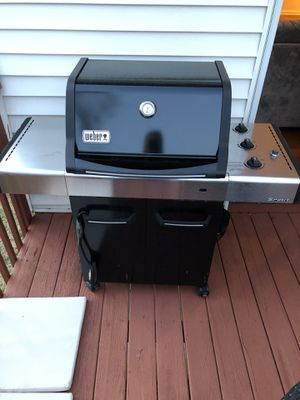Weber BBQ Grill for Sale in Manalapan Township, NJ