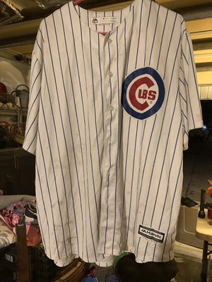 CUBS Jersey for Sale in Bradenton, FL