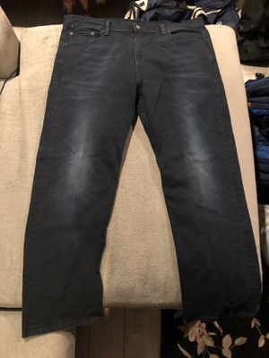 Levi pants for Sale in Rancho Cucamonga, CA