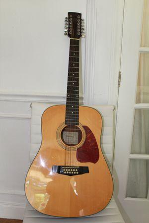 Ibanez 12 string acoustic guitar for Sale in Nashville, TN