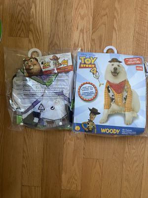 Dog Halloween Costumes for Sale in Los Angeles, CA